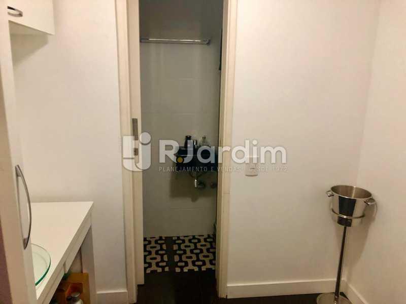 dependência 2. - Apartamento Ipanema 2 Quartos Garagem Compra Venda Avaliação Imóveis - BGAP20002 - 21