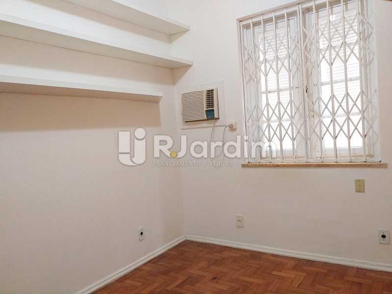 quarto2 - Apartamento Lagoa 2 Quartos Aluguel Administração Imóveis - LAAP21505 - 8