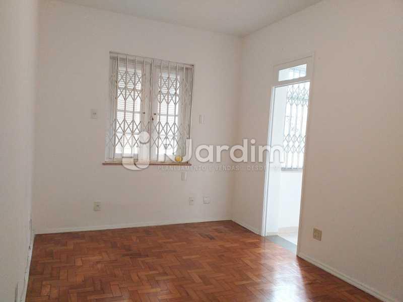 sala - Apartamento Lagoa 2 Quartos Aluguel Administração Imóveis - LAAP21505 - 1
