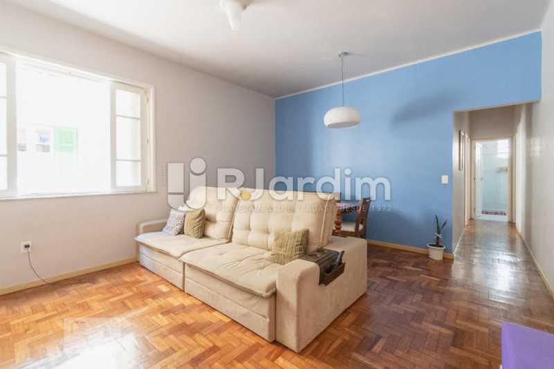sala2 - Apartamento Botafogo 3 Quartos Compra e Venda Avaliação Imóveis - BGAP30002 - 1