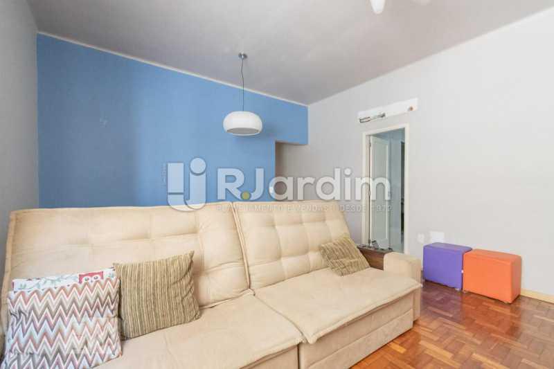 sala3 - Apartamento Botafogo 3 Quartos Compra e Venda Avaliação Imóveis - BGAP30002 - 3