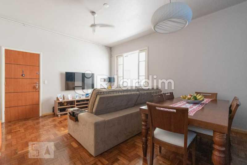 sala1 - Apartamento Botafogo 3 Quartos Compra e Venda Avaliação Imóveis - BGAP30002 - 4