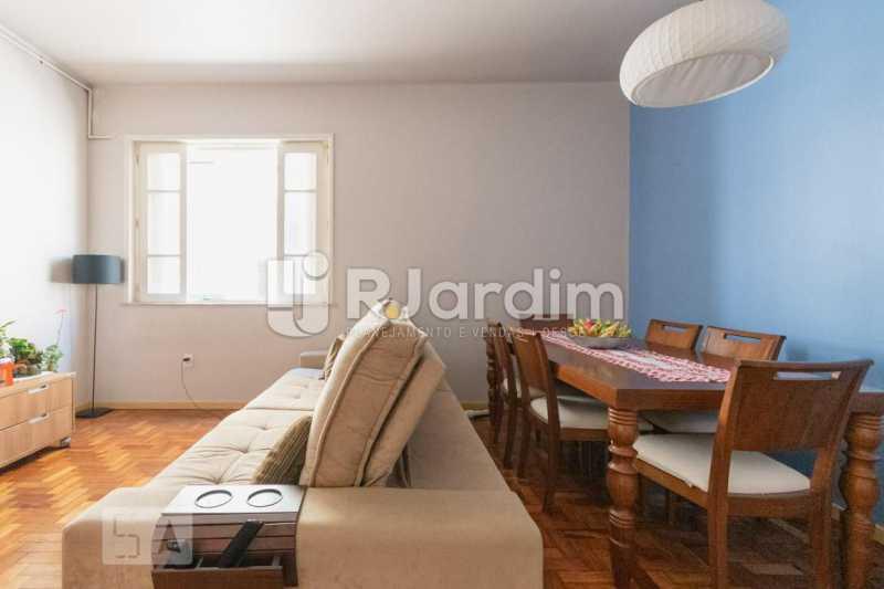sala5 - Apartamento Botafogo 3 Quartos Compra e Venda Avaliação Imóveis - BGAP30002 - 5