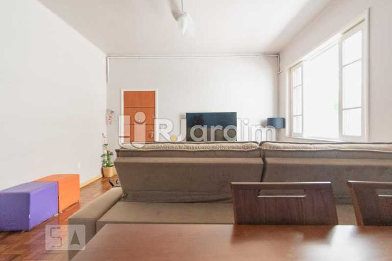 sala4 - Apartamento Botafogo 3 Quartos Compra e Venda Avaliação Imóveis - BGAP30002 - 6