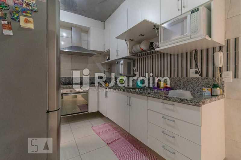 cozinha 1 - Apartamento Botafogo 3 Quartos Compra e Venda Avaliação Imóveis - BGAP30002 - 14