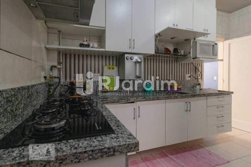 cozinha 2 - Apartamento Botafogo 3 Quartos Compra e Venda Avaliação Imóveis - BGAP30002 - 15