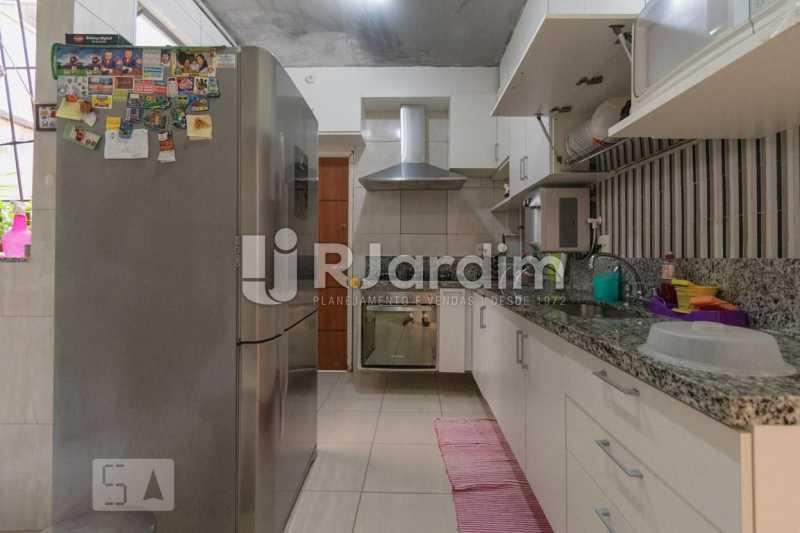 cozinha 3 - Apartamento Botafogo 3 Quartos Compra e Venda Avaliação Imóveis - BGAP30002 - 16