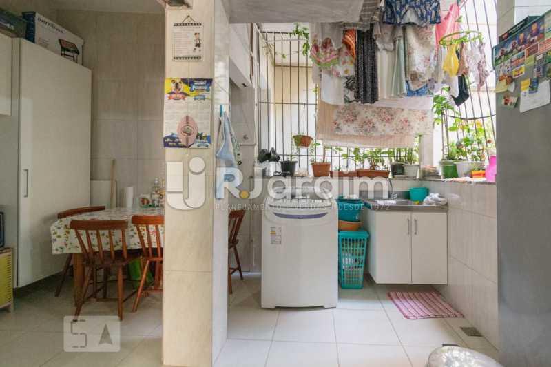 área - Apartamento Botafogo 3 Quartos Compra e Venda Avaliação Imóveis - BGAP30002 - 18