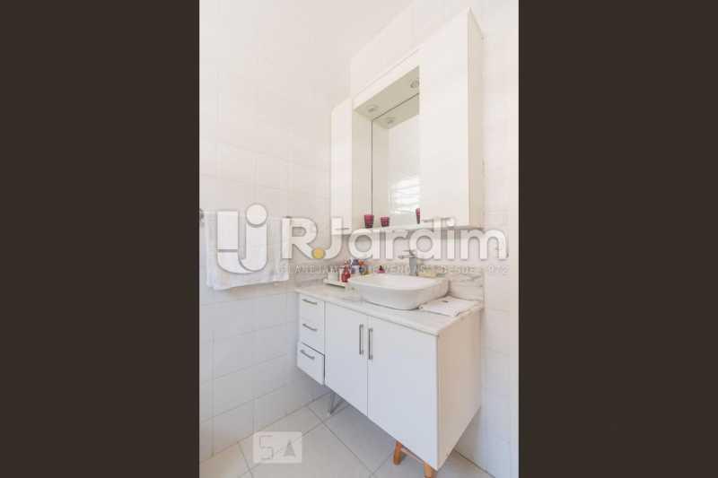 banheiro - Apartamento Botafogo 3 Quartos Compra e Venda Avaliação Imóveis - BGAP30002 - 19