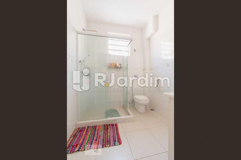 banheiro 3 - Apartamento Botafogo 3 Quartos Compra e Venda Avaliação Imóveis - BGAP30002 - 20