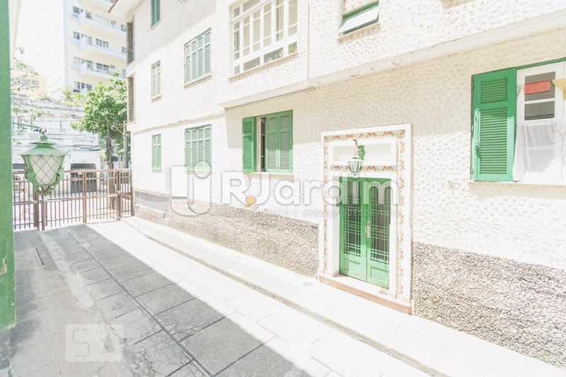 fachada - Apartamento Botafogo 3 Quartos Compra e Venda Avaliação Imóveis - BGAP30002 - 21