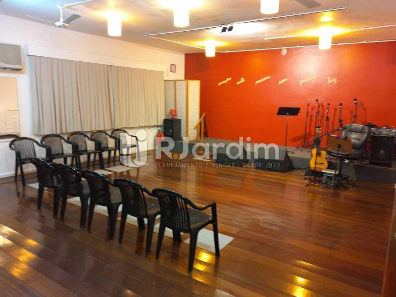 IMG_20190605_150520577 - Casa Gávea 4 Quartos Compra Venda Avaliação Imóveis - LACA40044 - 1