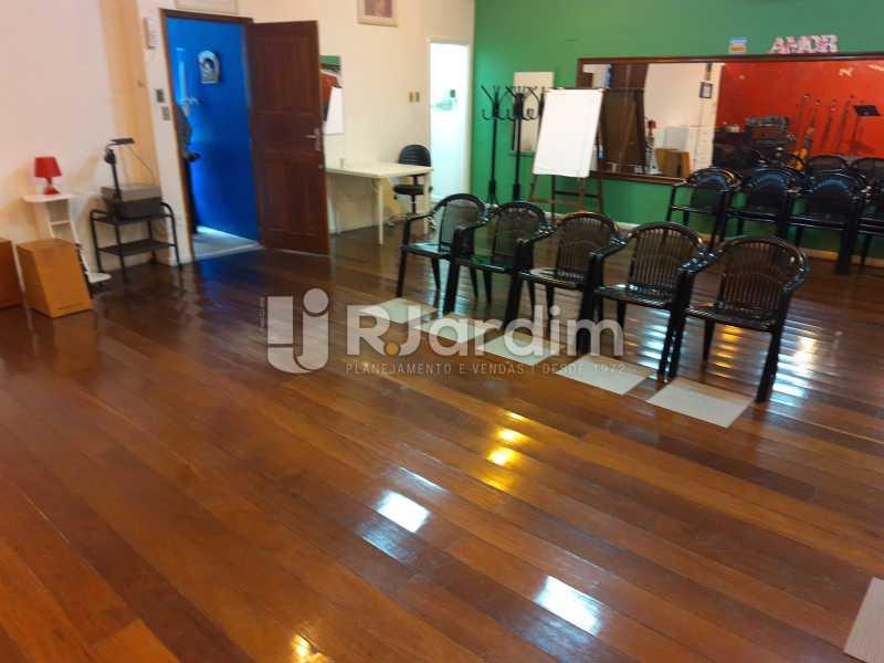 IMG_20190605_150552497 - Casa Gávea 4 Quartos Compra Venda Avaliação Imóveis - LACA40044 - 4