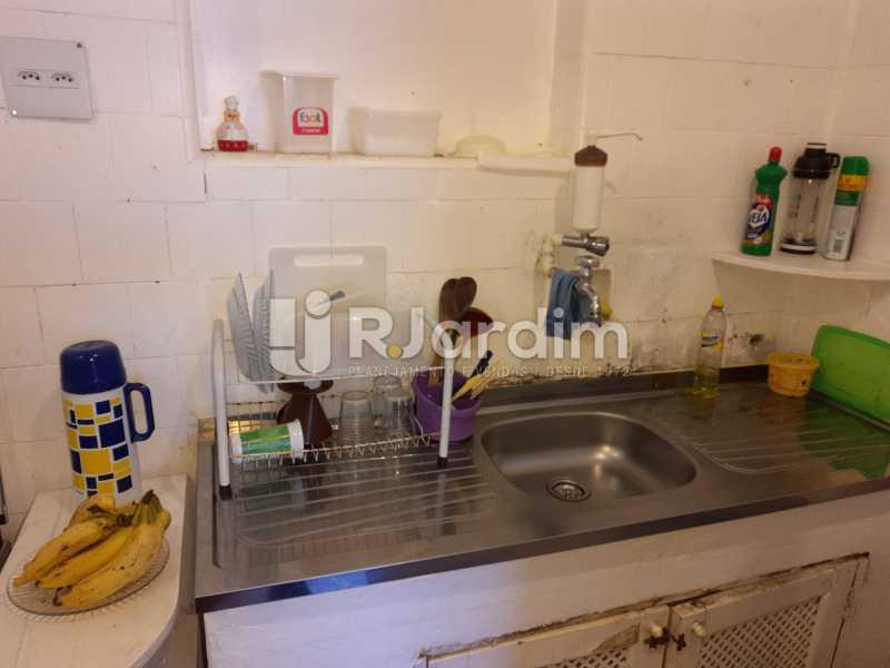 IMG_20190605_151413424 - Casa Gávea 4 Quartos Compra Venda Avaliação Imóveis - LACA40044 - 16
