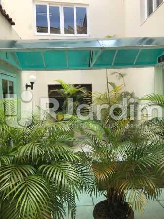 Área interna - Jardim Botânico, Casa Comercial, 454 m² . - LACC00041 - 7