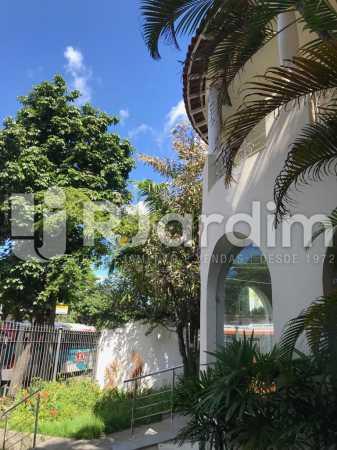 Fachada - Jardim Botânico, Casa Comercial, 454 m² . - LACC00041 - 6