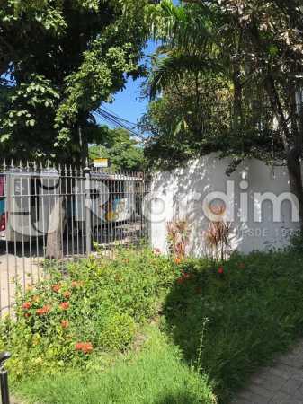 Jardins - Jardim Botânico, Casa Comercial, 454 m² . - LACC00041 - 9