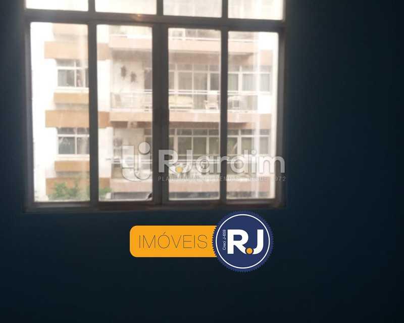 sala - Apartamento Copacabana 1 Quarto Compra Venda Avaliação Imóveis - LAAP10370 - 1