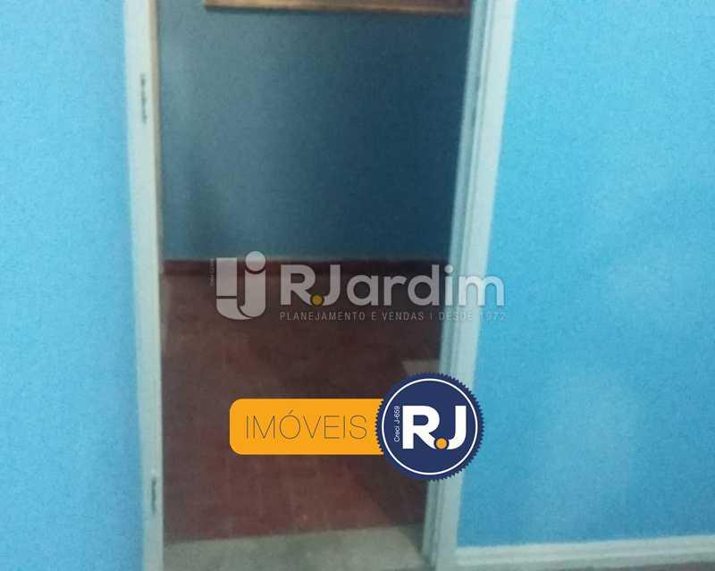 quarto - Apartamento Copacabana 1 Quarto Compra Venda Avaliação Imóveis - LAAP10370 - 7