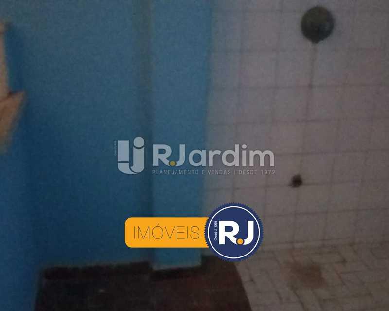área de serviço - Apartamento Copacabana 1 Quarto Compra Venda Avaliação Imóveis - LAAP10370 - 15