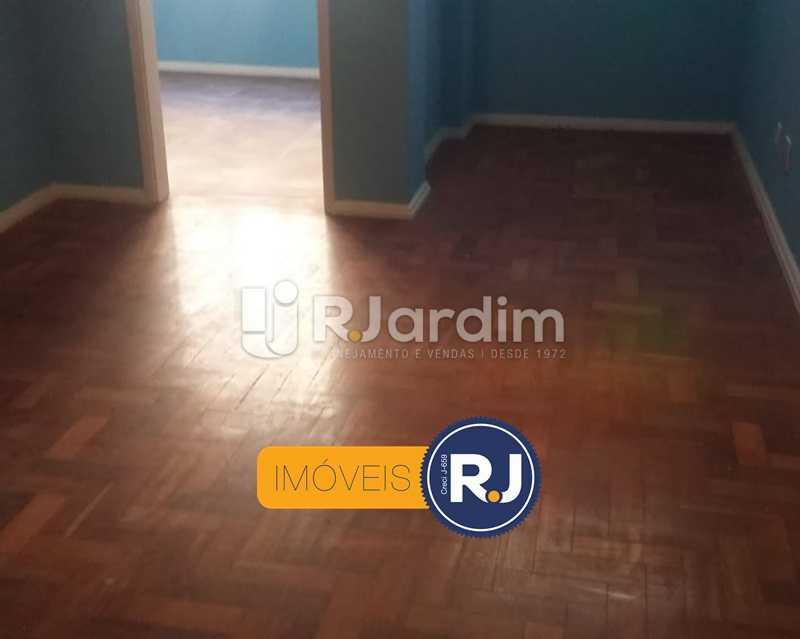 sala/ quarto  - Apartamento Copacabana 1 Quarto Compra Venda Avaliação Imóveis - LAAP10370 - 5