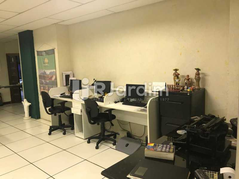 Sala/ copacabana - Sala Comercial Copacabana Aluguel Administração Imóveis - LASL00208 - 3