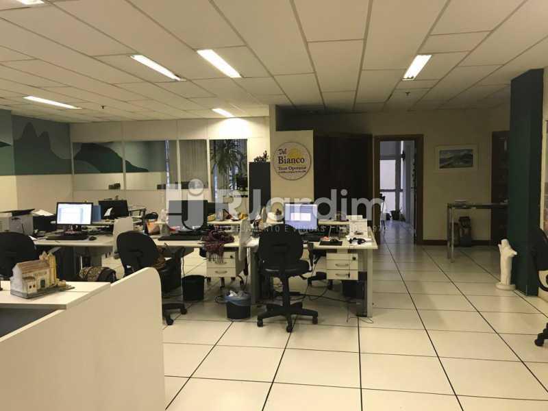 sala/copacabana - Sala Comercial Copacabana Aluguel Administração Imóveis - LASL00208 - 6