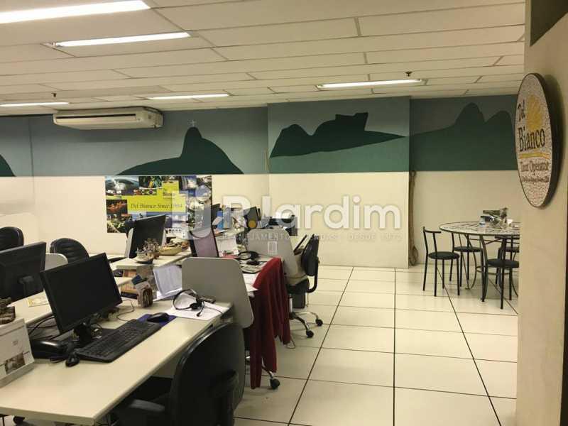 Sala/copacabana - Sala Comercial Copacabana Aluguel Administração Imóveis - LASL00208 - 7
