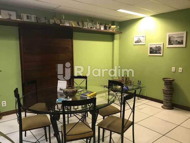 Sala/copacabana - Sala Comercial Copacabana Aluguel Administração Imóveis - LASL00208 - 18