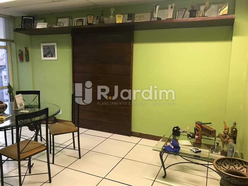 sala/copacabana - Sala Comercial Copacabana Aluguel Administração Imóveis - LASL00208 - 20