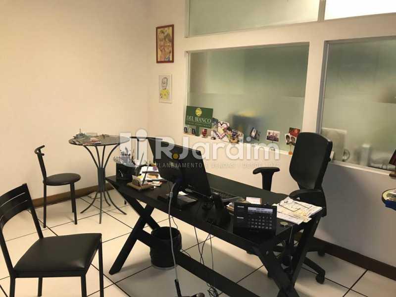 sala/copacabana - Sala Comercial Copacabana Aluguel Administração Imóveis - LASL00208 - 23