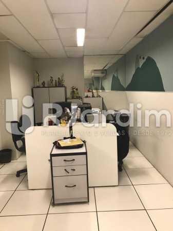 sala/copacabana - Sala Comercial Copacabana Aluguel Administração Imóveis - LASL00208 - 25