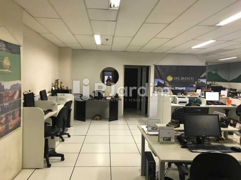 sala/copacabana - Sala Comercial Copacabana Aluguel Administração Imóveis - LASL00208 - 26