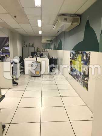 Sala/copacabana - Sala Comercial Copacabana Aluguel Administração Imóveis - LASL00208 - 28