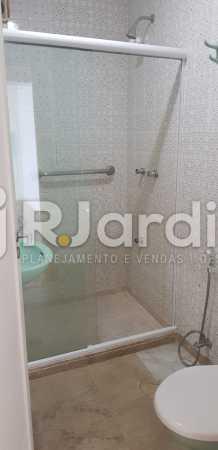 Banheiro - Apartamento Flamengo 3 Quartos Aluguel - LAAP32129 - 11
