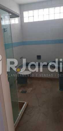 Banheiro de serviço - Apartamento Flamengo 3 Quartos Aluguel - LAAP32129 - 9