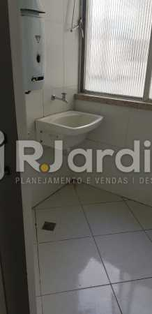 àrea de serviço arejada - Apartamento Flamengo 3 Quartos Aluguel - LAAP32129 - 18