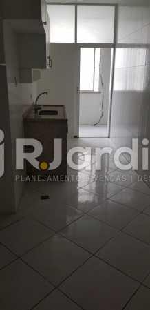 Cozinha ampla - Apartamento Flamengo 3 Quartos Aluguel - LAAP32129 - 14