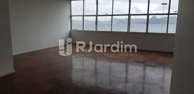 Sala - Apartamento Flamengo 3 Quartos Aluguel - LAAP32129 - 5
