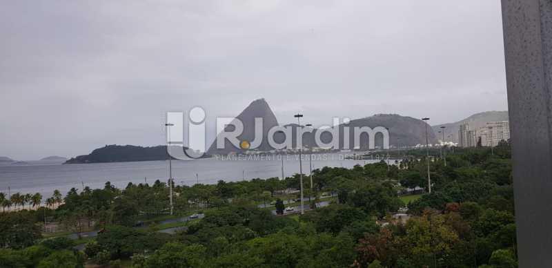 Vista  - Apartamento Flamengo 3 Quartos Aluguel - LAAP32129 - 1
