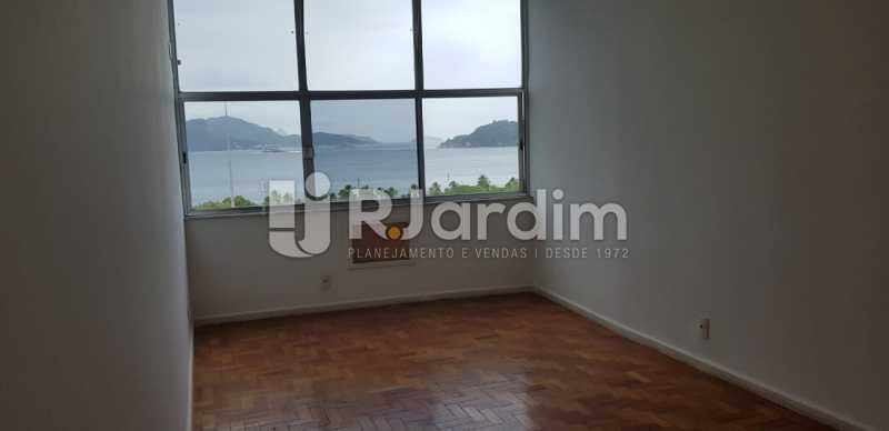 Quarto com vista mar - Apartamento Flamengo 3 Quartos Aluguel - LAAP32129 - 8