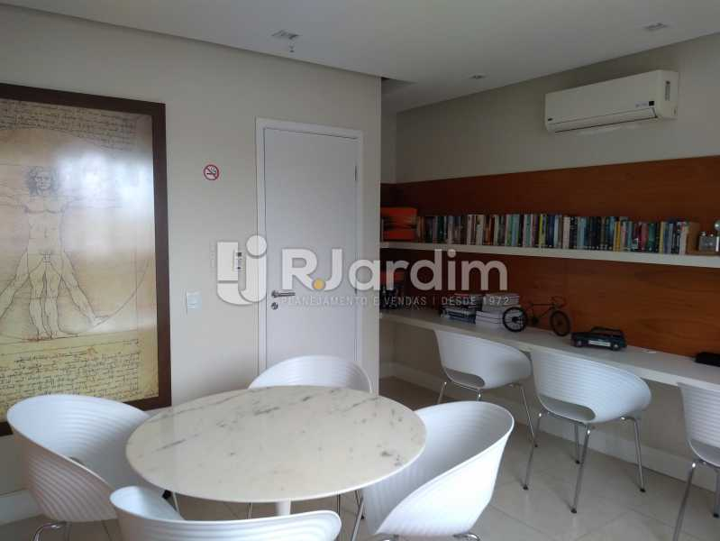 sala de estudo - Apartamento Botafogo 3 Quartos Compra Venda Avaliação Imóveis - BGAP30003 - 25