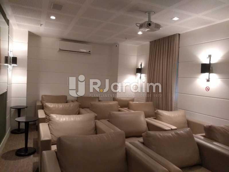 cinema - Apartamento Botafogo 3 Quartos Compra Venda Avaliação Imóveis - BGAP30003 - 28