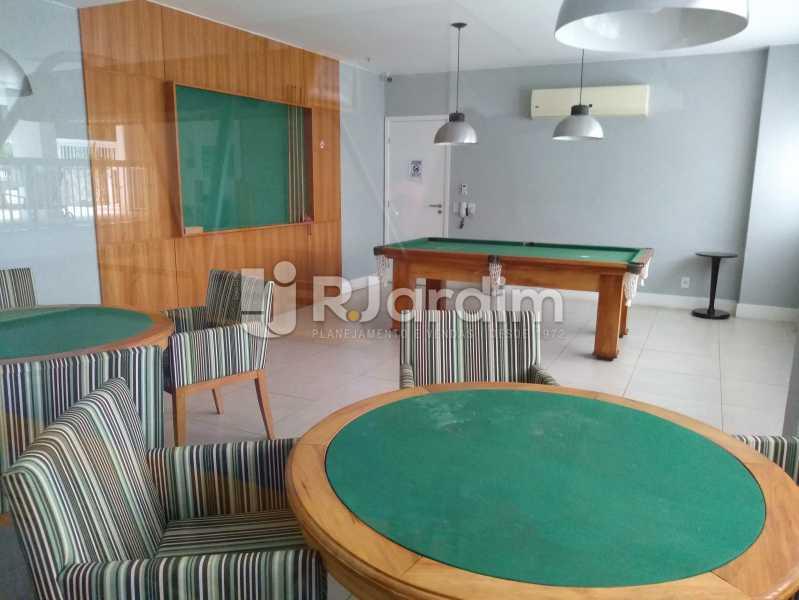 sala de de jogos - Apartamento Botafogo 3 Quartos Compra Venda Avaliação Imóveis - BGAP30003 - 26