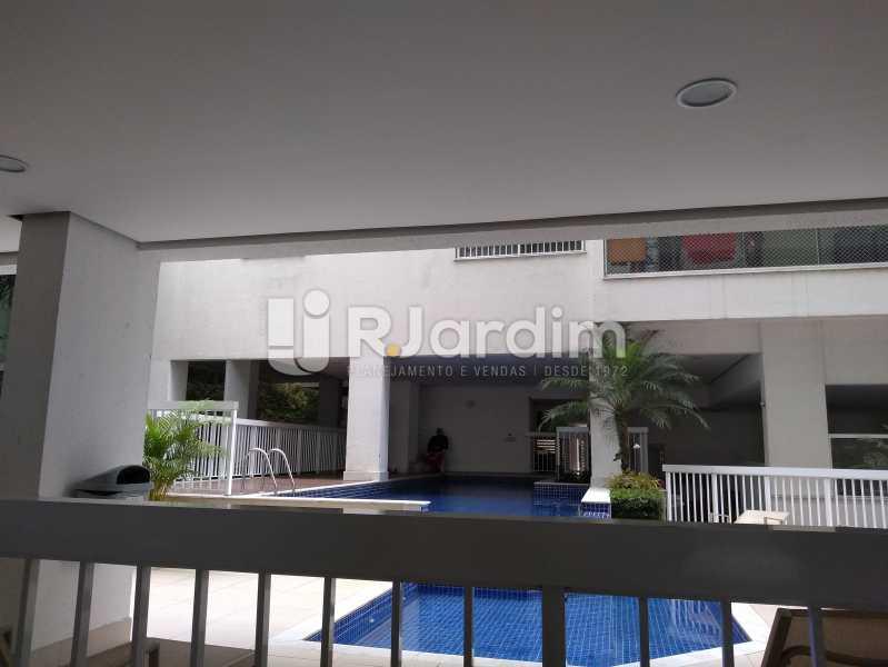 piscina - Apartamento Botafogo 3 Quartos Compra Venda Avaliação Imóveis - BGAP30003 - 27