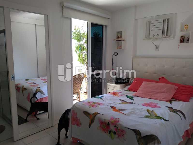 suíte - Apartamento Botafogo 3 Quartos Compra Venda Avaliação Imóveis - BGAP30003 - 9
