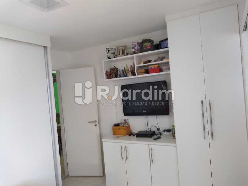 vista ste para porta - Apartamento Botafogo 3 Quartos Compra Venda Avaliação Imóveis - BGAP30003 - 11