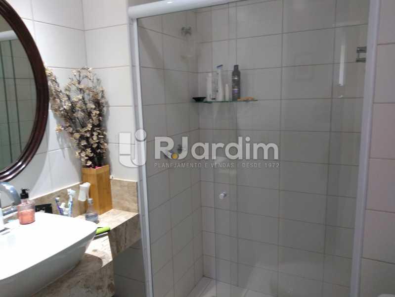 bh. social com blindex - Apartamento Botafogo 3 Quartos Compra Venda Avaliação Imóveis - BGAP30003 - 16