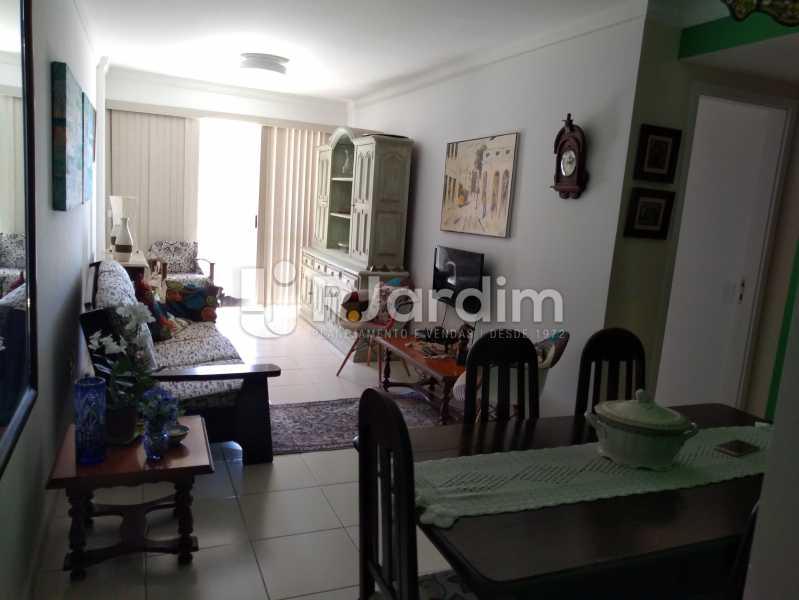 Sala de jantar - Apartamento Botafogo 3 Quartos Compra Venda Avaliação Imóveis - BGAP30003 - 7