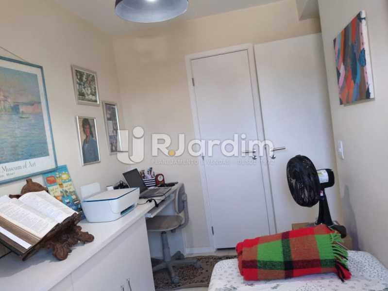 2a. suíte - Apartamento Botafogo 3 Quartos Compra Venda Avaliação Imóveis - BGAP30003 - 19